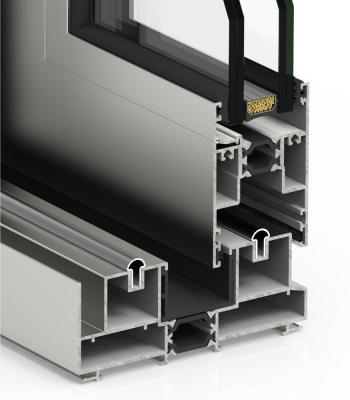 Sistema 4700 Corredera RPT